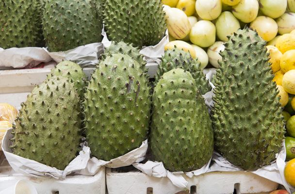 No Joke, This Funny-Sounding Fruit Has Some Serious Anti-Inflammatory Properties