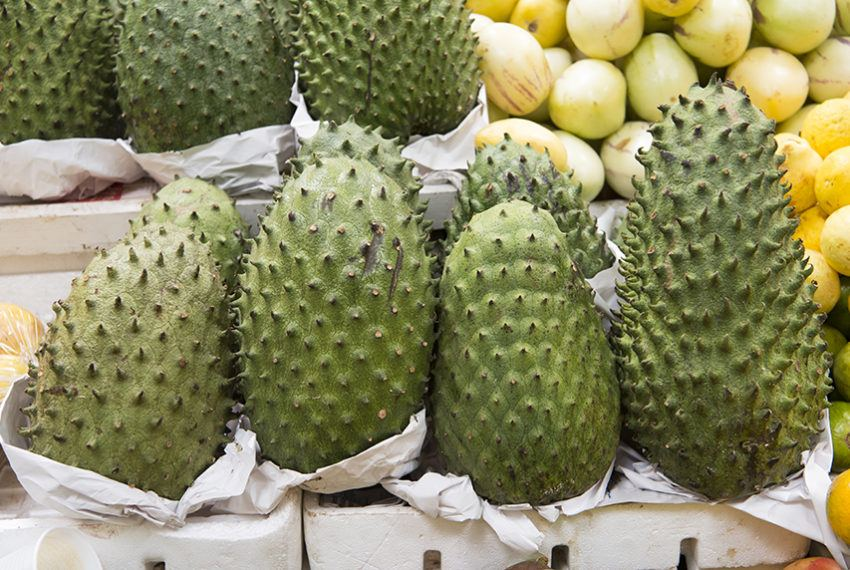 No joke, this funny-sounding fruit has some serious anti-inflammatory properties