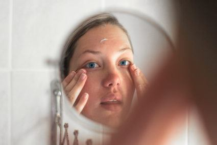 How To Get Rid Of White Dots Under Eyes Not Milia ✓ The
