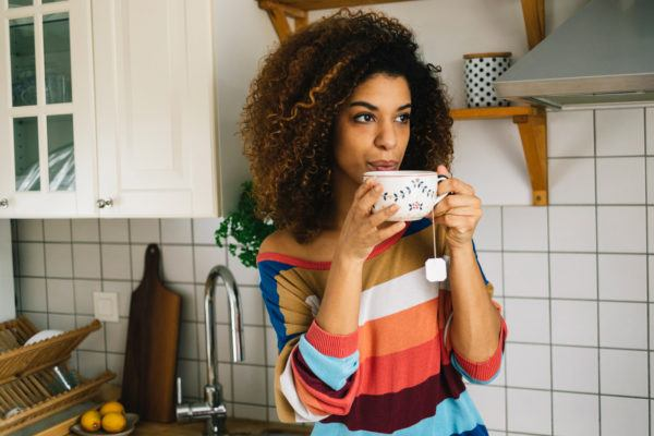 Earl Grey tea is steeped with healthy benefits that can boost your immune system and fight inflammation