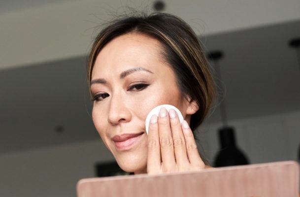 Asking for a friend: Is it gross to reuse makeup wipes?