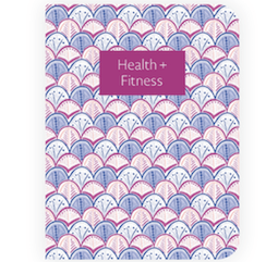 Thumbnail for We scouted the top fitness journals to help you crush your 2019 workout goals