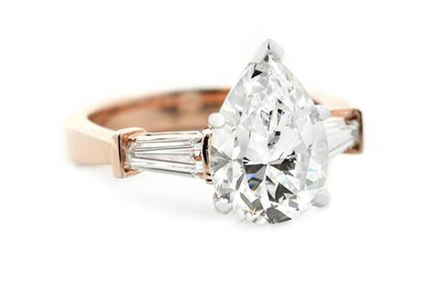 Thumbnail for 10 show-stopping engagement rings that are an eco-friendly way to put a ring on it
