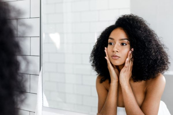 Why you should never microneedle after applying your skin-care products