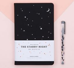 Thumbnail for Planners so pretty, you might *actually* stick with them through the end of 2019