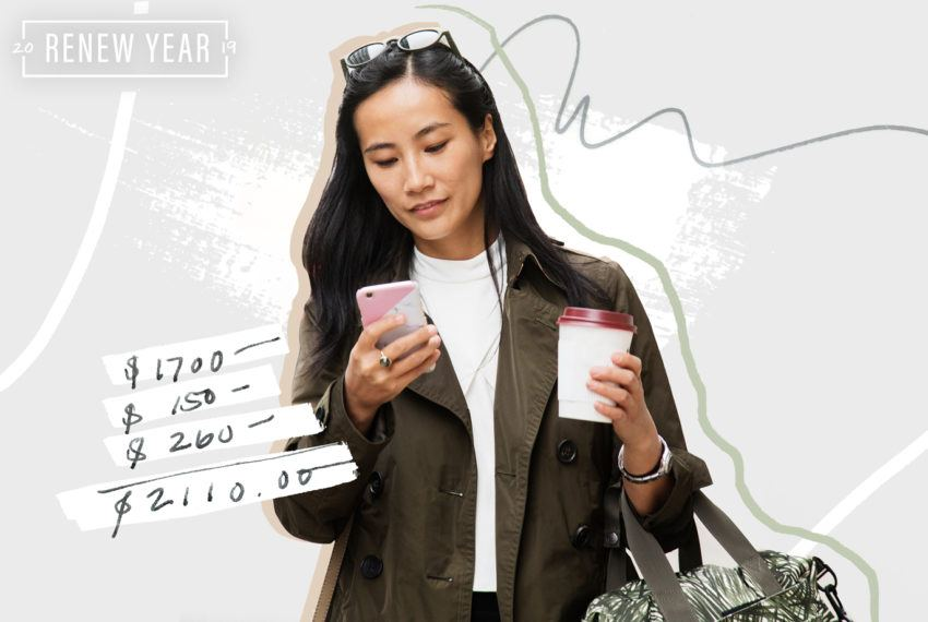 The Easy Financial Habits to Form in 2019 That Will Pay Off Big Time