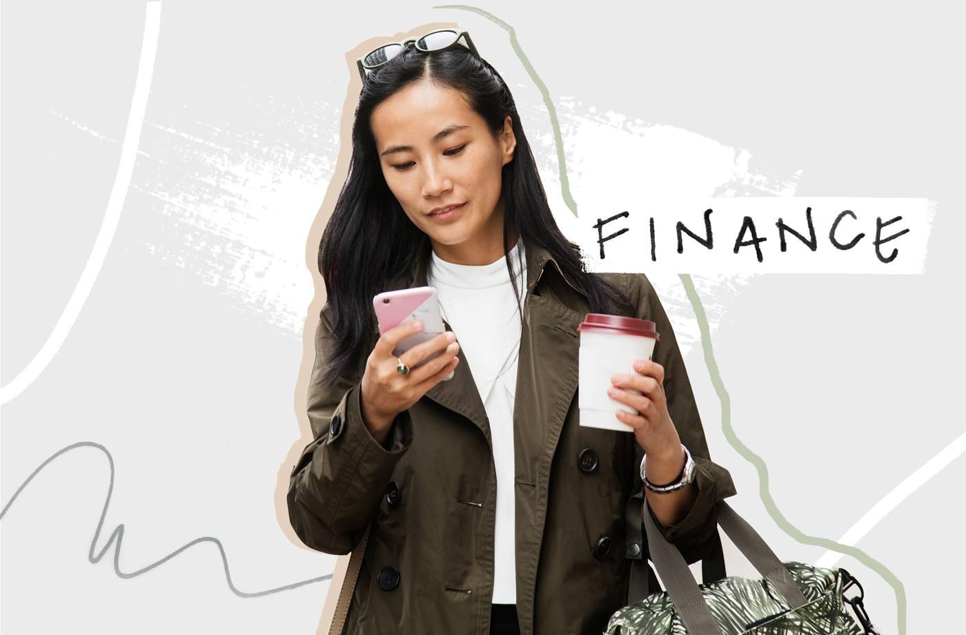 Farnoosh Torabi will help you check in on your finances