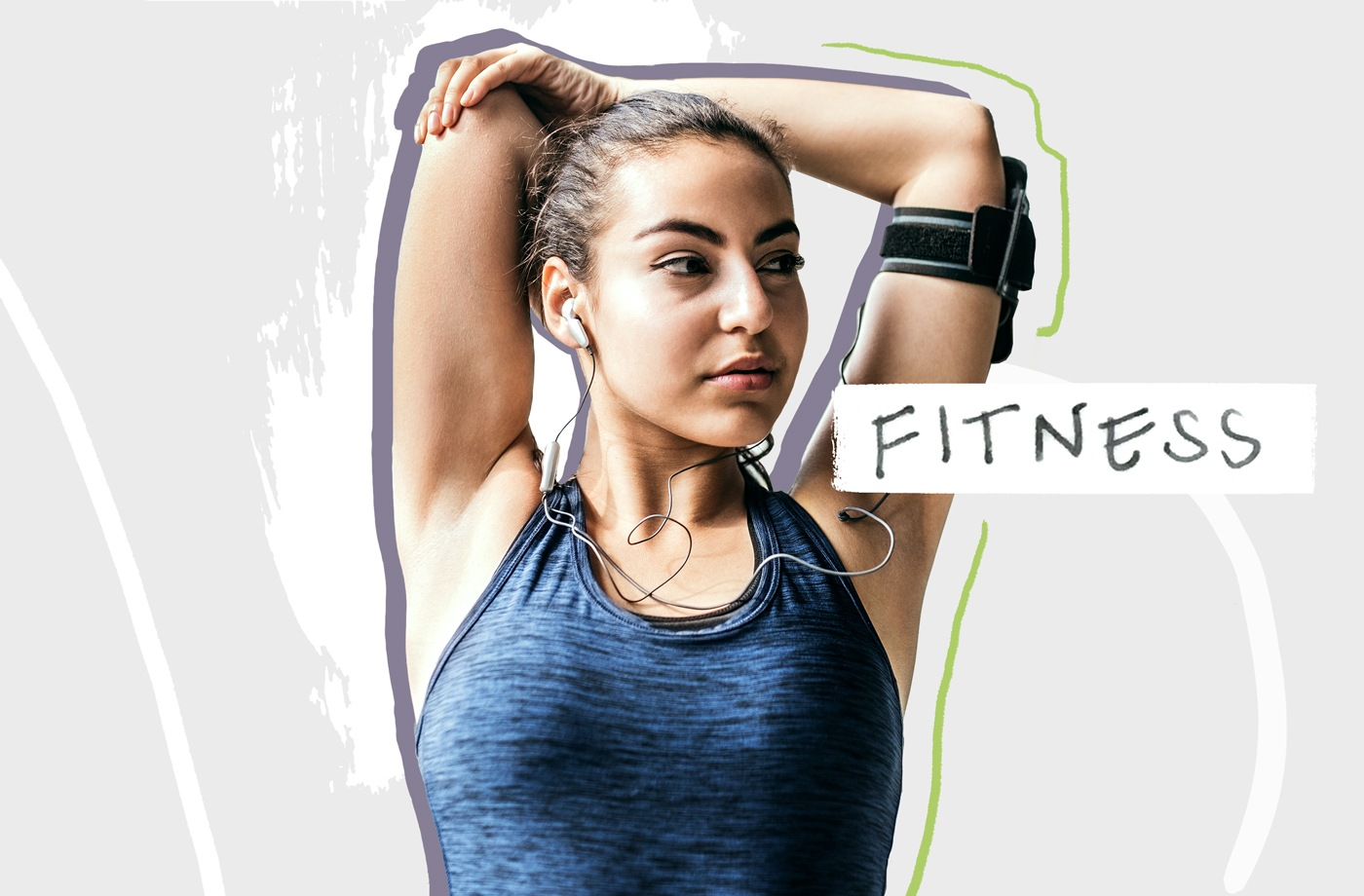 Jillian Michaels will help you crush your fitness goals