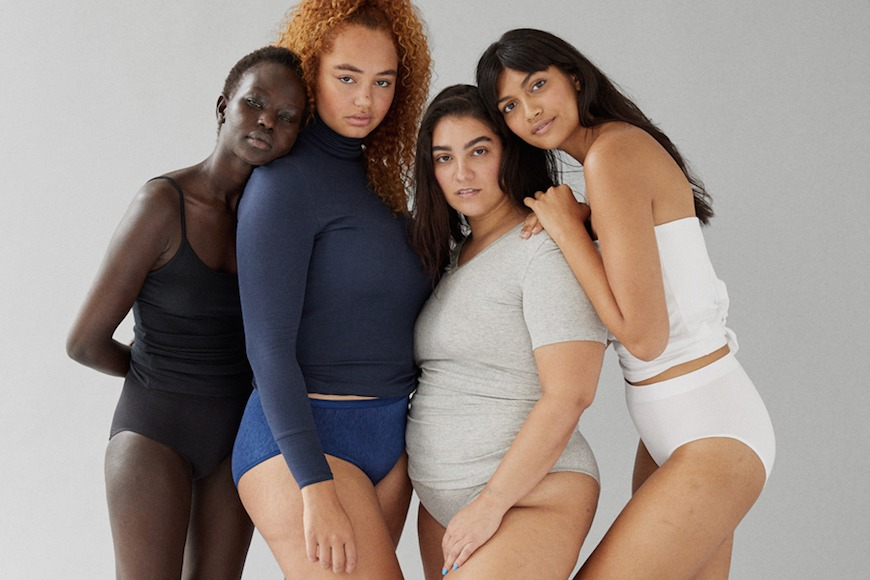 Thumbnail for The Rihanna Effect: Brands are getting real about sizing and shades