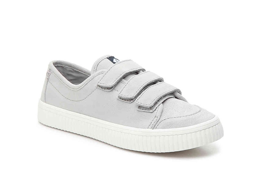 9 velcro sneakers that are way more