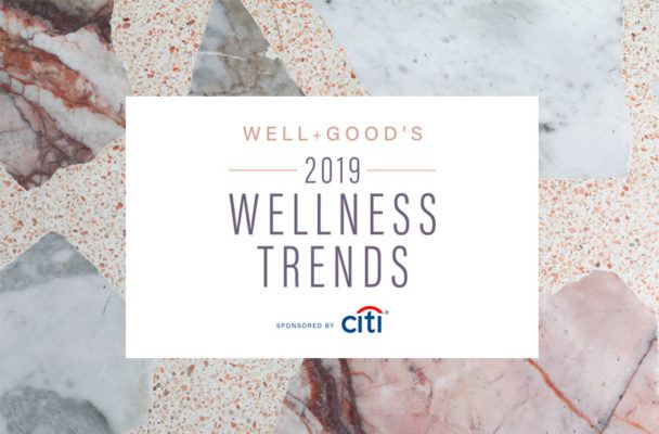 The top wellness trends of 2019 are here!