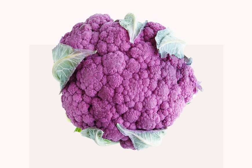 Get ready for cauli-mania, part two