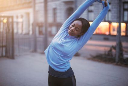 Cortisol-conscious workouts are making sweat sessions smarter
