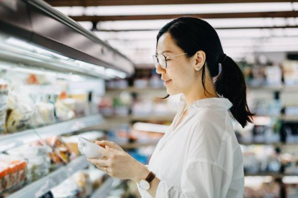 The biggest label-reading mistakes you're making at the grocery store