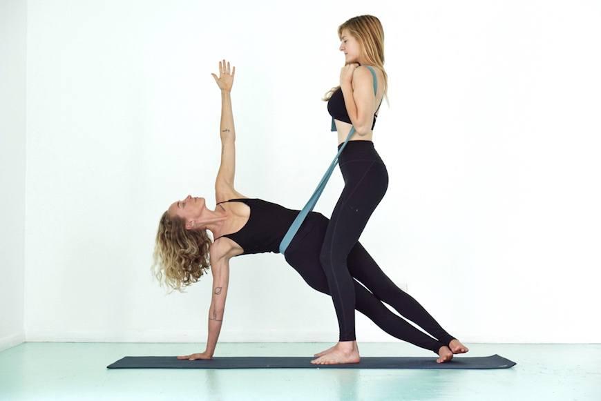 yoga teacher training near me