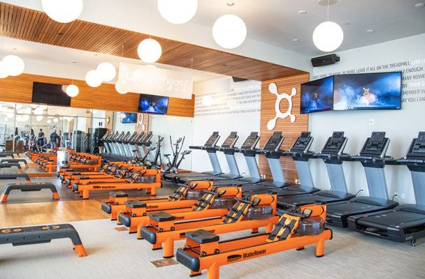 Orangetheory is becoming pure #travelgoals with its latest endeavor: pop-up classes in hotels