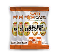Thumbnail for Here's why dietitians love sweet potatoes so freaking much