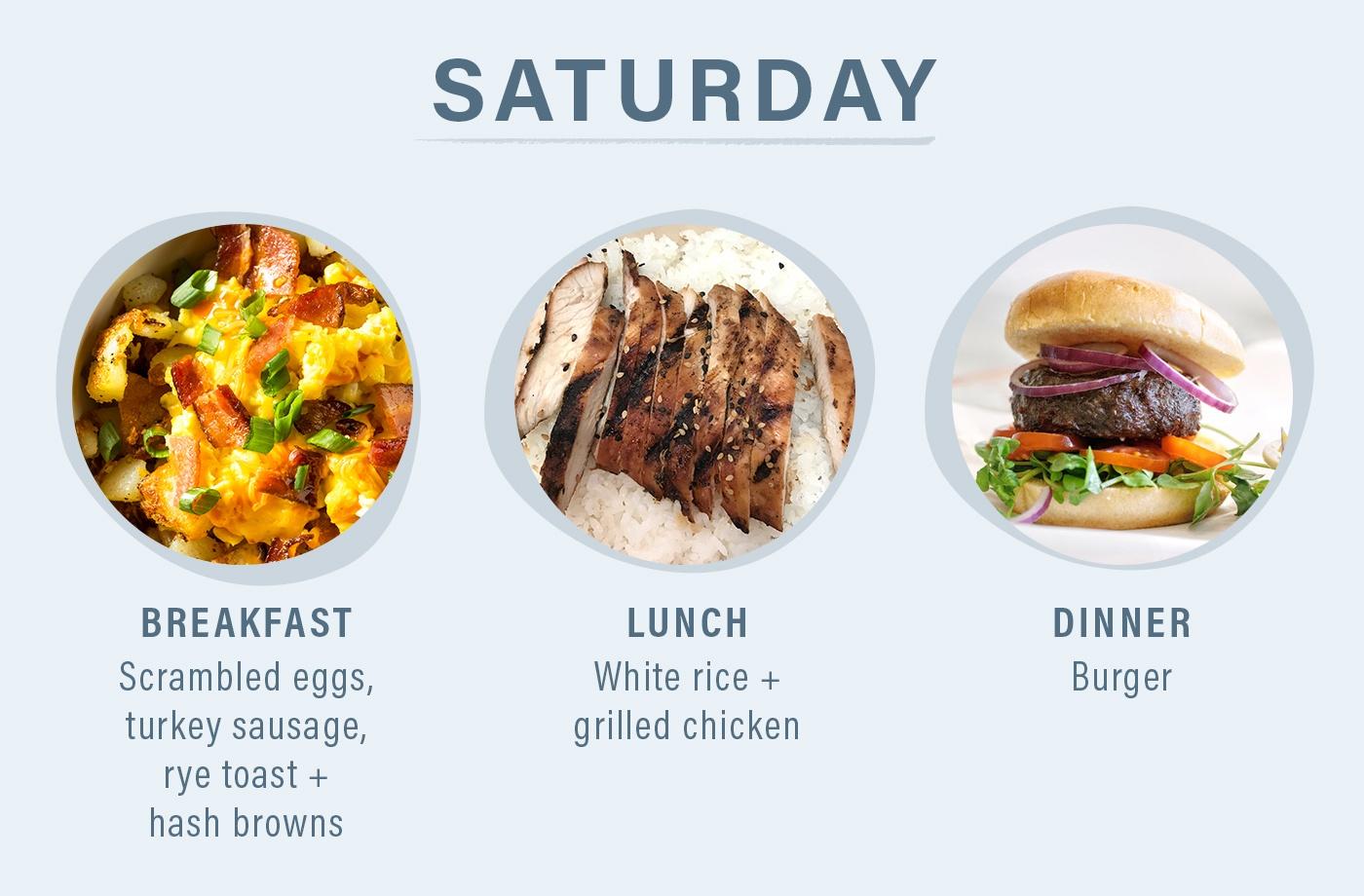 crossfit diet plan for muscle gain meal plan