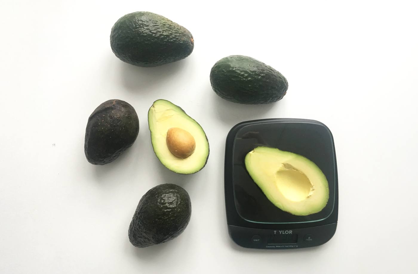 Thumbnail for A scientific exploration of which avocado shape offers the most bang for your buck