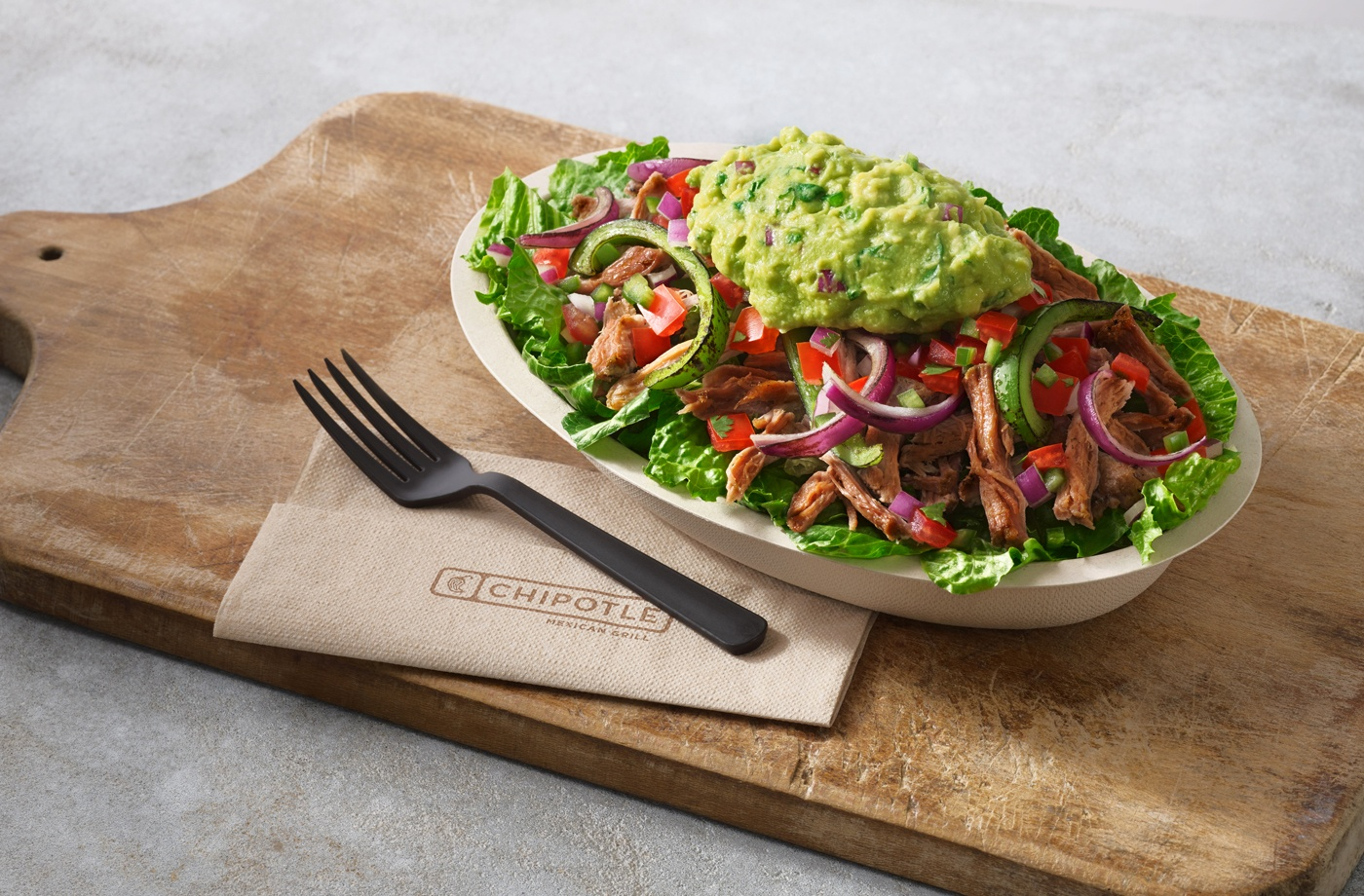 Thumbnail for Holy guacamole: Chipotle just came out with Whole30, keto, and Paleo-approved bowls