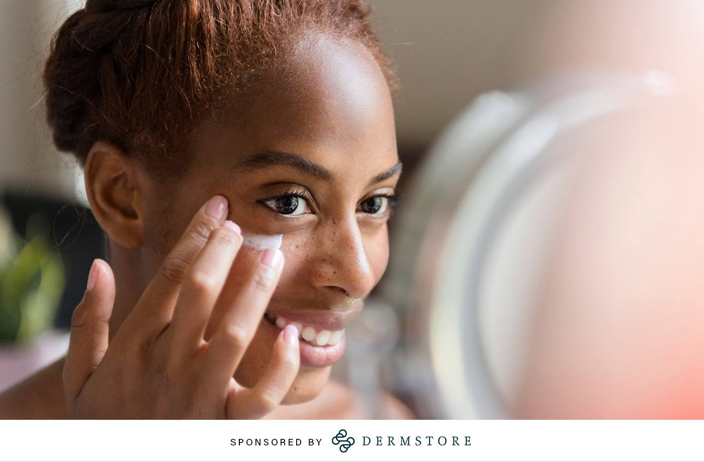 Thumbnail for Here's why using organic skin care matters, according to a licensed esthetician