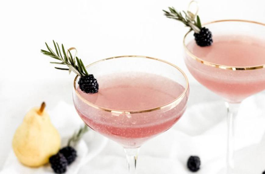 Thumbnail for 22 mocktail recipes that prove booze is irrelevant