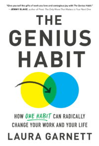The Genius Habit