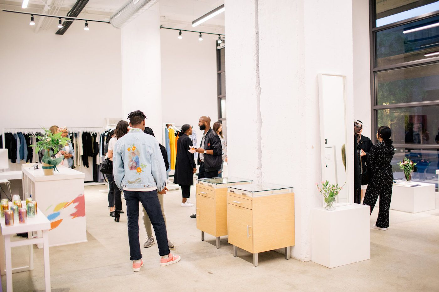ethical clothing in los angeles