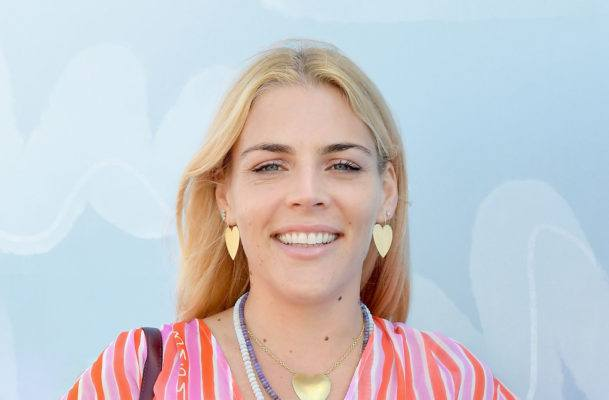 A trampoline workout with Busy Philipps unleashed my inner 10-year-old