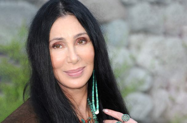 Cher's Early '90s Workout Videos Make Me Want to Turn Back Time