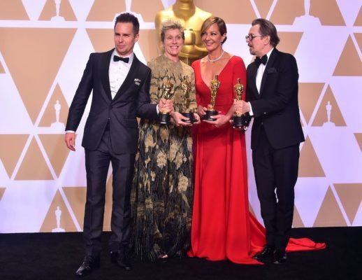 I love the Oscars, but why do we seek approval from total strangers?