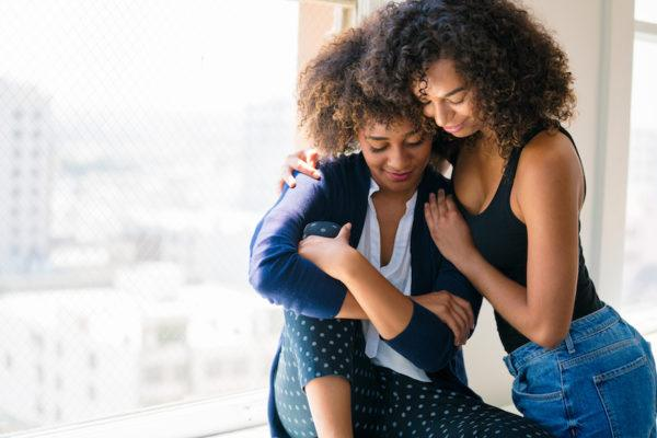 How to Help a Friend in Mental-Health Crisis Without Sacrificing Your Own Wellness