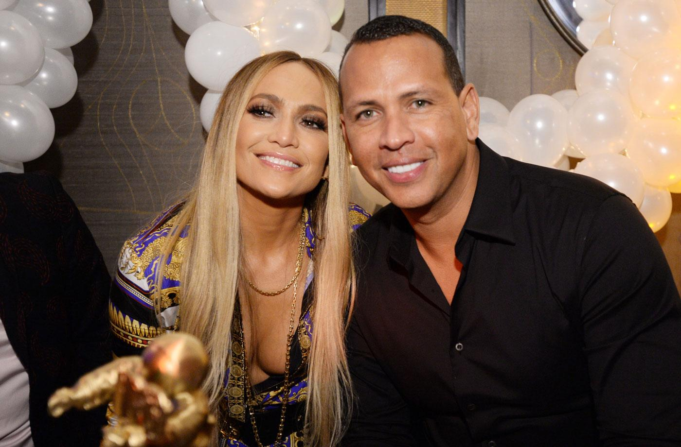 Thumbnail for J.Lo and A-Rod discover—gasp!—cutting sugar and carbs is hard