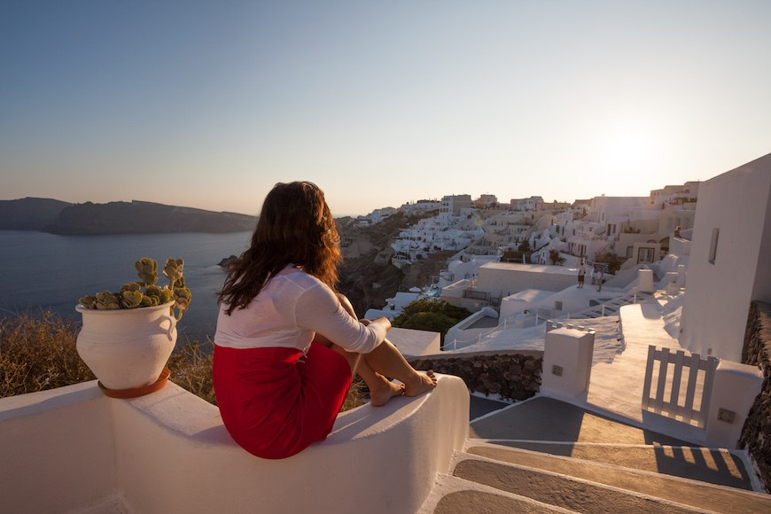 Travel mindset can extend to your real life with these 7 tips