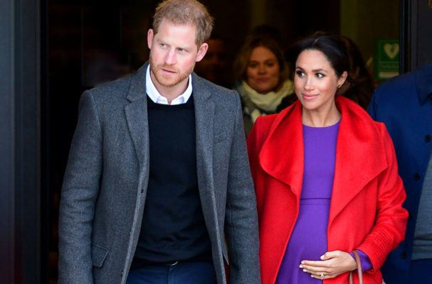 Loyal Royal: Meghan Markle's baby is going to be a Taurus—here's what that means for the kid's personality