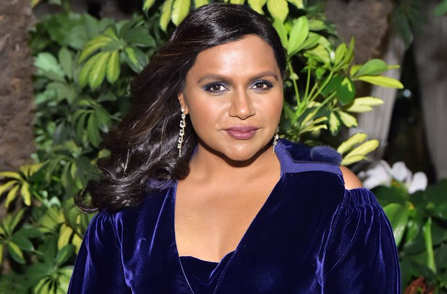Thank you, Mindy Kaling, for sharing this perfect list of realistic rom-com titles