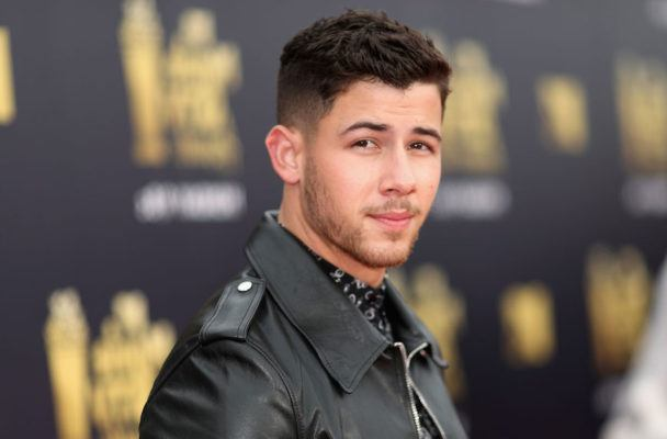 The low-impact self-care habit that supercharges Nick Jonas' mornings