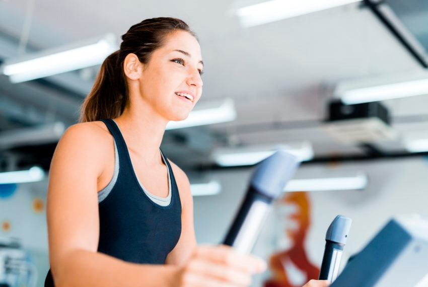 I thought the elliptical was a cop-out, but this leg-burning workout proved me wrong