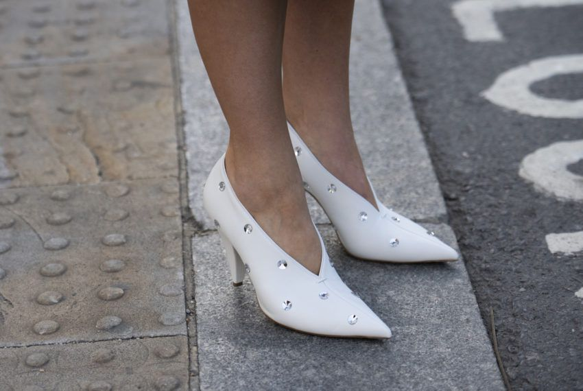 """""""Barbie heels"""" are everywhere right now, but why?"""