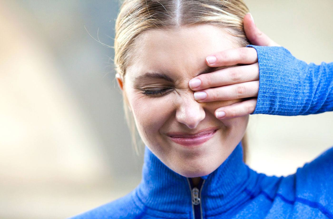 3 things you can do to help banish your dry eyes for good