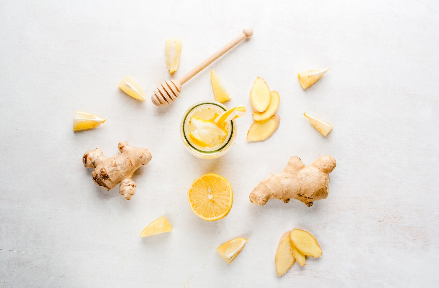 Thumbnail for This 2-step trick will make cooking with ginger so much easier