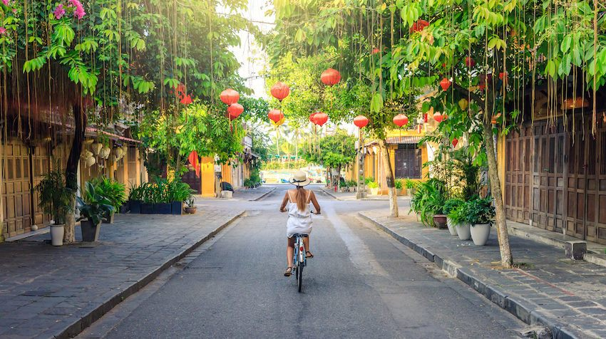 Sustainable travel tips to keep your vacays great without compromising the world you want to see