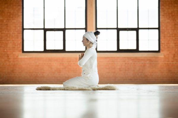 Here's where to practice Kundalini yoga in NYC and LA