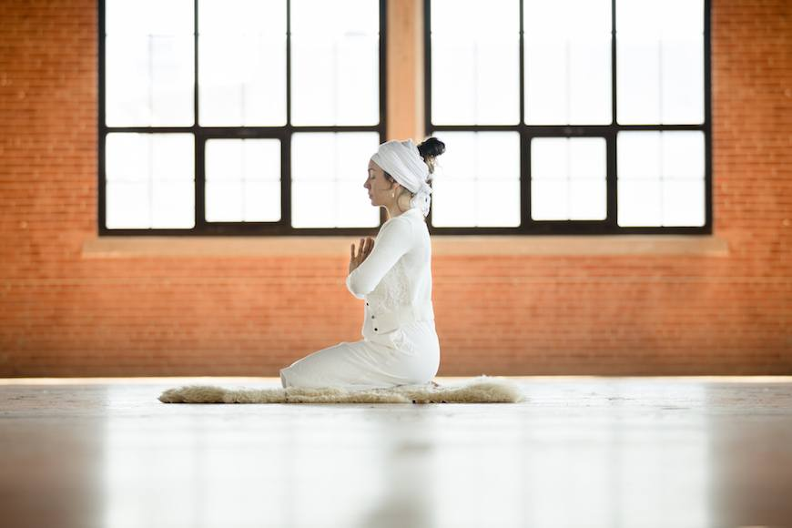 Thumbnail for Here's where to practice Kundalini yoga in NYC and LA