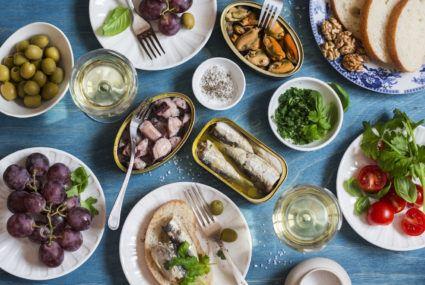 Wait, why is the Mediterranean diet cool again?