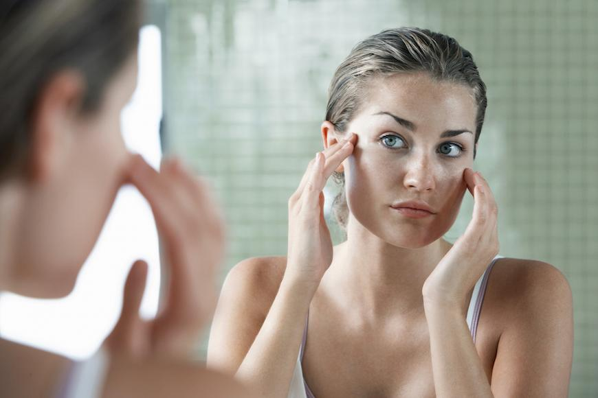 Thumbnail for Yes, if you have acne you should be using a moisturizer—here's why