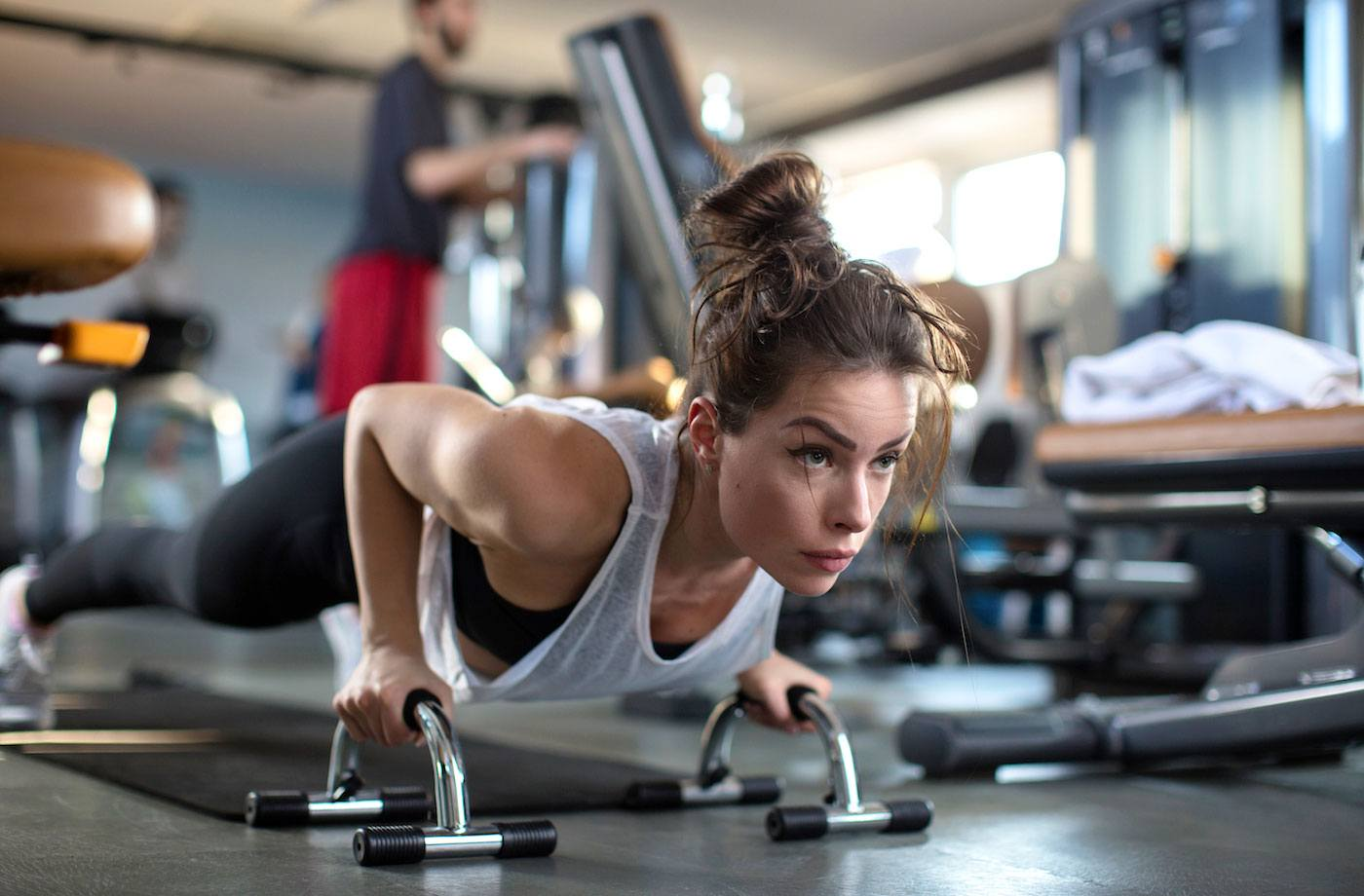 Personal trainers reveal the truth about body part-focused strength training workouts
