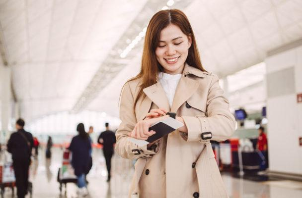 Posting your boarding pass on Instagram might be the most harmful travel mistake of all time