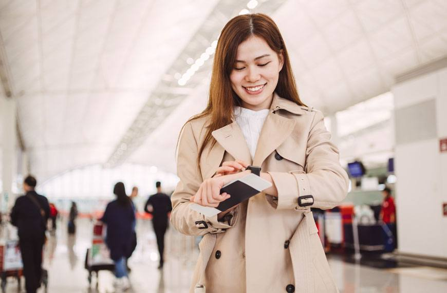 Thumbnail for Posting Your Boarding Pass on Instagram Might Be the Most Harmful Travel Mistake of All Time