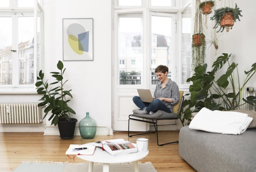 Want your home to feel more adult? Here's the interior investment to make in every room that'll get you there
